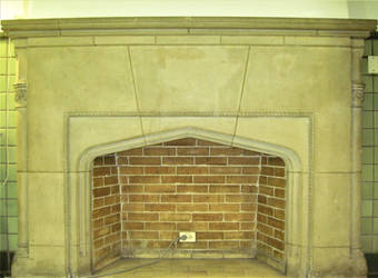 The Electric Fireplace