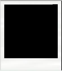 Polaroid PNG Frame