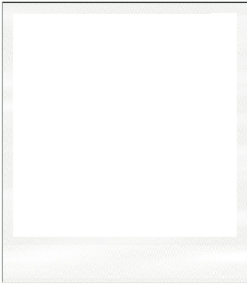 Polaroid PNG Frame by HeyImLia on DeviantArt