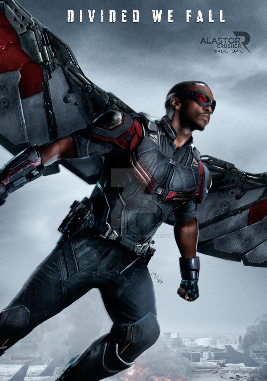 Fantastic Wallpaper Marvel Falcon - character_falcon_civil_war_by_alastorcrusher-d9xsf3c  Pic_315599.jpg