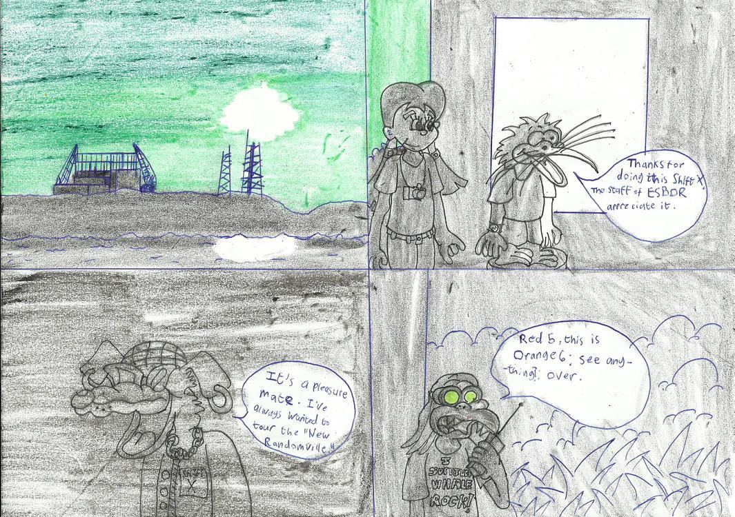 Randomville Panel 255 by Luke-The-Spook
