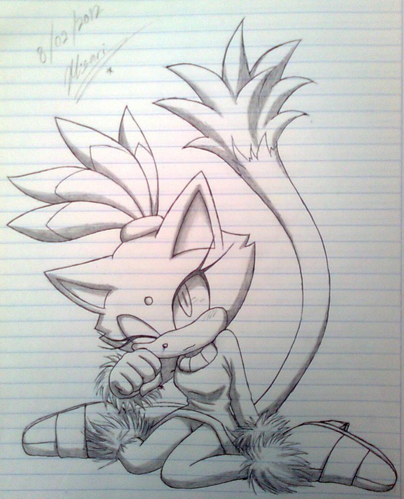 sketch1 by Myly14