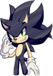 Sonic oscuro