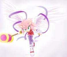 :.Angel.: by Myly14