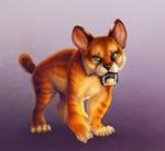 Sabre Cub