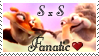 SxS Fanatic Stamp by MrsEmmyJ