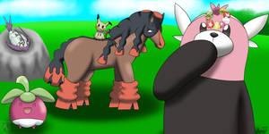 6 More Alola Pokemon