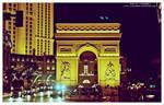 :: Arc De Triomphe Replica ::