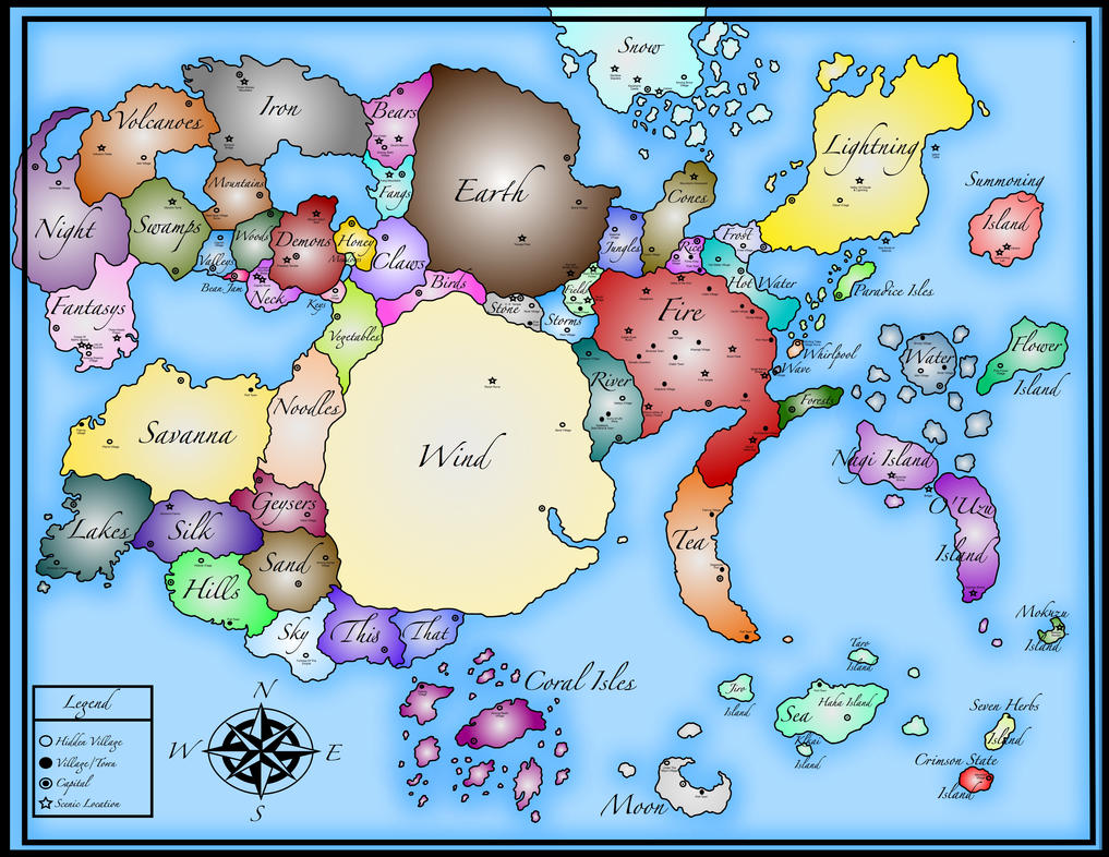 World Geography Naruto_world_map_by_mcskeleton-d8t5ces