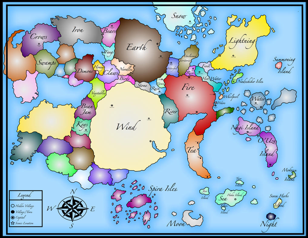 Eroninja world map by mcskeleton on deviantart eroninja world map by mcskeleton sciox Images