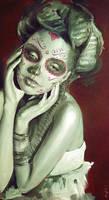 skull girl 6