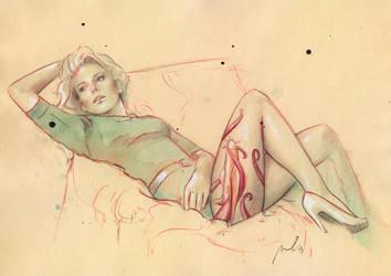 sketch 2 by cocoaspen