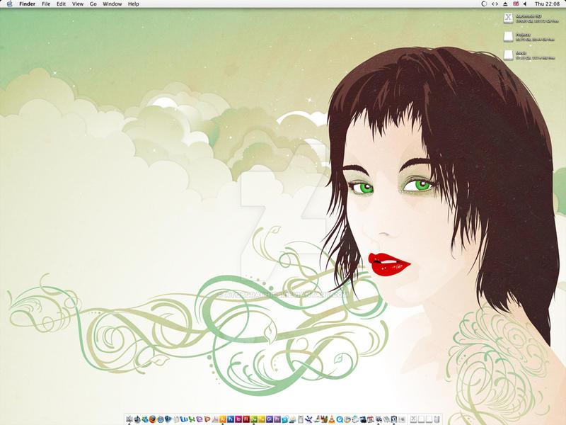 Desktop 07.08 by atobgraphics