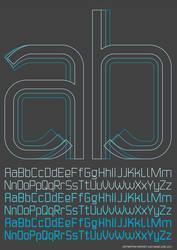 AB'10 Portfolio Typography