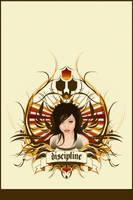 Discipline by atobgraphics