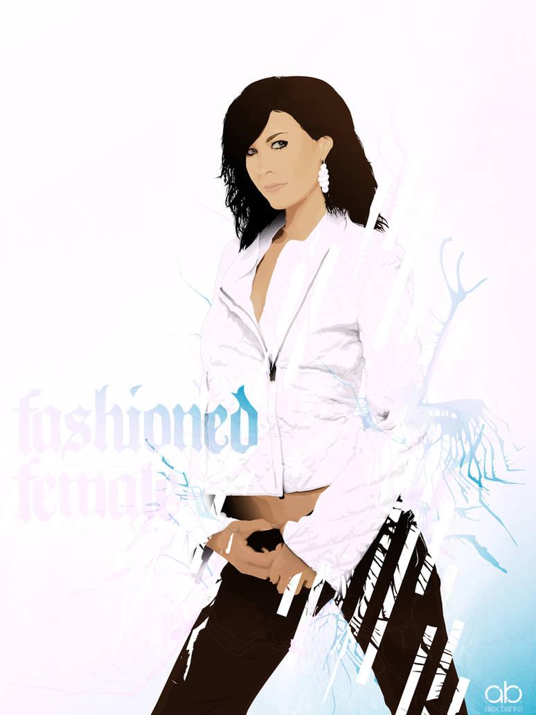 Fashioned Female :