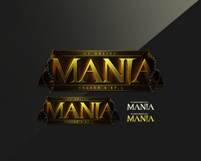 logo mu mania by un 1k on deviantart