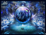 Utopian Star Planet