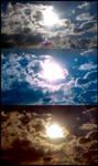 Heaven Hues by AzureParagon