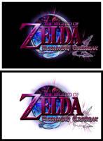 Zelda: Moonwing Grosbeak LOGO by AzureParagon