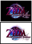 Zelda: Moonwing Grosbeak LOGO