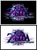 Zelda: Dreamline Dravyn LOGO by AzureParagon