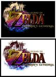 Zelda: Emperor's Cathedral LOGO
