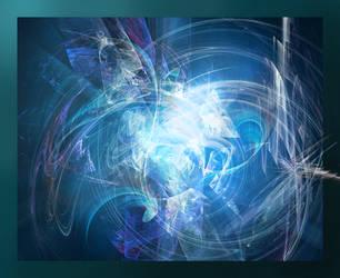 Crystalstatis Encroaching Outwards by AzureParagon