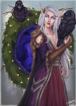 Winter Exchange: Raenyste
