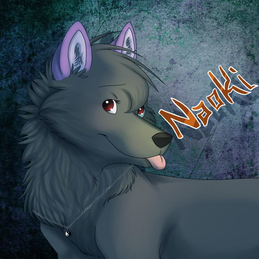 Naoki Wolf by Naoki-Wolf