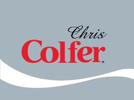 Chris Colfer by Xxcanes190x3