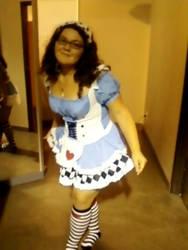 Alice Flashback