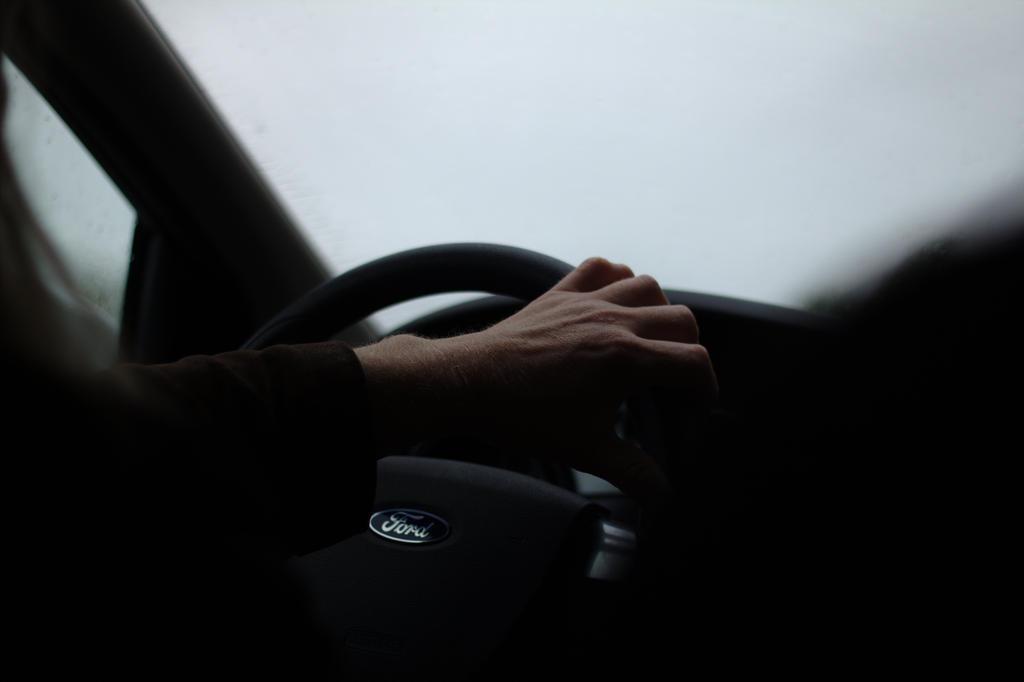 driving by kartoffeljens