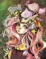 Darling by KlownCat