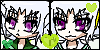 Alt and Alu couple icon by yukiyuu
