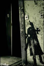 Chernobyl Shadows - A Girl by ILMys