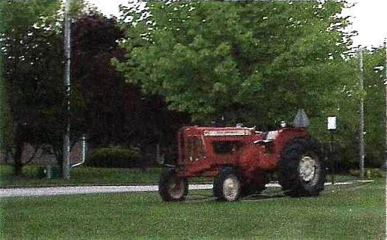 [----] Unknown Tractor by DODGE-RAMMIT