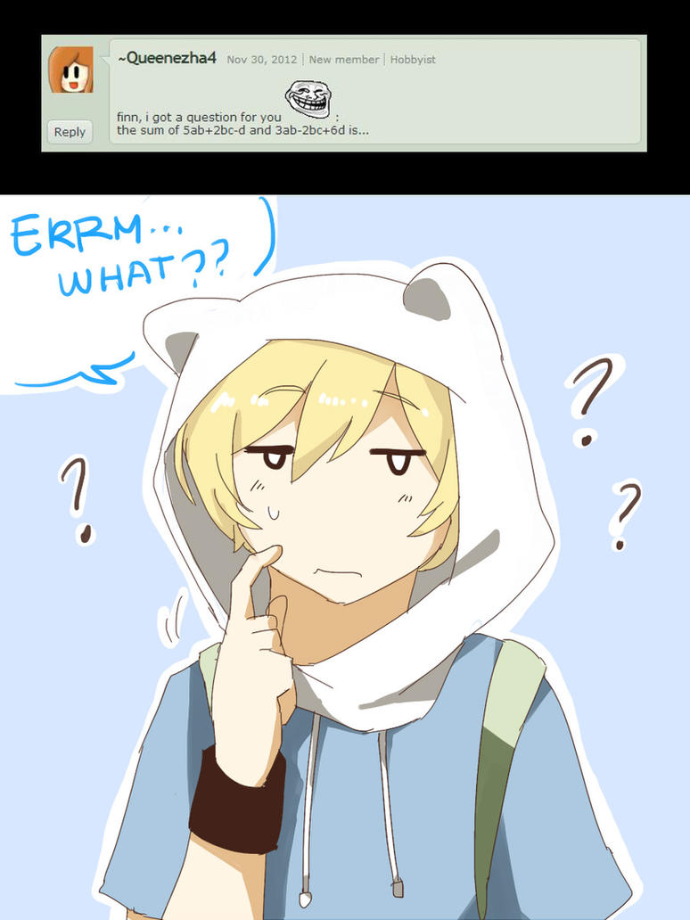 Q42: Errrrmm by Ask-Awesome-Finn