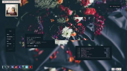 Bouquet by fikriomar16
