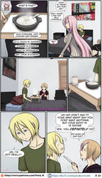 Lean on Me BL Page 81 by Yuna-Bishie-Lover
