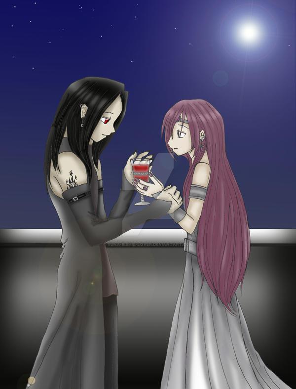 Vampire Princes by Yuna-Bishie-Lover