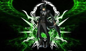 Hazama by Draxlore
