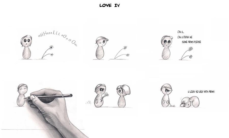 Love IV by schwachestellen