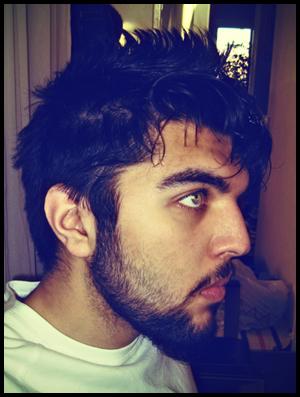 darkmagic1an's Profile Picture
