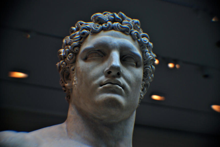 roman sculpture Find answers for the crossword clue: roman sculpture we have 1 answer for this clue.