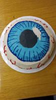 Eye See Cake