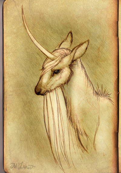intertwined [open, male.] Unicorn_by_malignant_librarian-d5ok7yd
