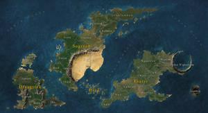 The Triplet Archipelago
