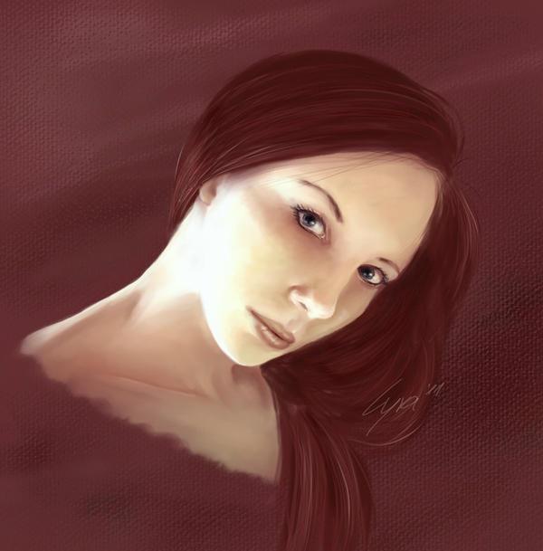 Self by Lyraina