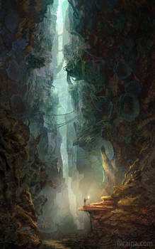 Chasm Duty (Stormlight Archive Series) by Lyraina